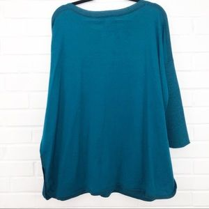 Lilly Pulitzer Sweaters - Lilly Pulitzer NWT Cobo Sweater Inky Tidal Blue Md